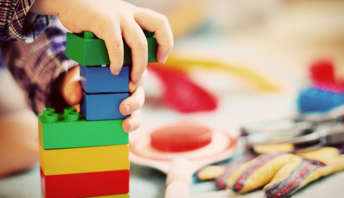 Holiday Gift Guide: Best Toys for Fine and Gross Motor Skills